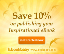 Be an affiliate of BookBaby. Earn commission by adding banners to your site.