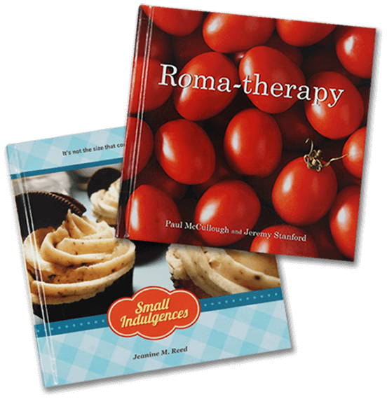 cookbook printing create your own cookbook make a recipe book