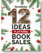 12 Ideas to get Holiday Book Sales