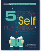 Find your way to self-publishing success in just 5 easy steps