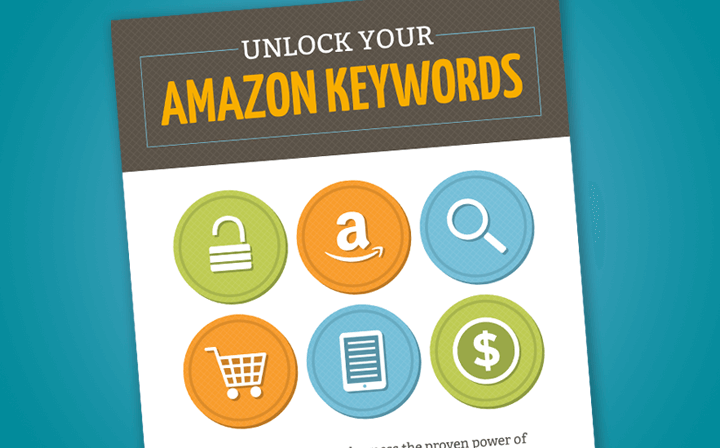 Learn How To Unlock Your Amazon Keywords