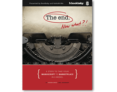 Free BookBaby guide: The End Now What?!