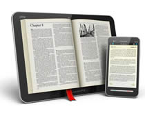 Formatting your eBook