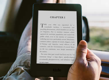 eBook Formatting Services | Kindle eBook format | ebook Format