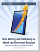Grow your business with eBooks