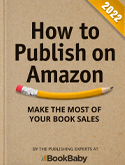 How To Publish On Amazon