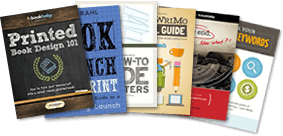 Download all BookBaby guides now