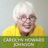 Carolyn Howard Johnson