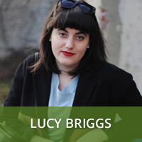 Lucy Briggs