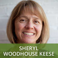 Sheryl Woodhouse Keese