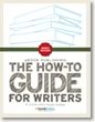 How to Guide For Writers
