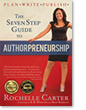 The path to self-publishing success only takes 7 steps
