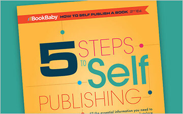 5 Steps to Self Publishing