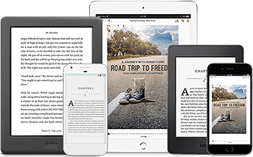 Sell your eBook with BookShop