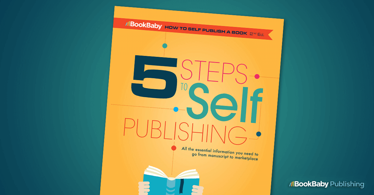 How To Self Publish A Book | How To Self Publish | BookBaby
