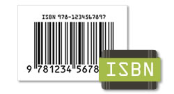 ISBN Assignment