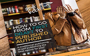 How To Work With A Self-Publishing Company